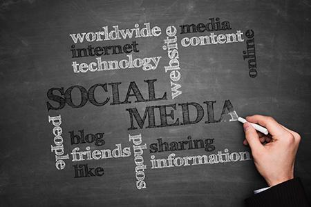 Social Media Advice From the Pros